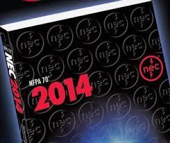 NEC 2014 Code image 060415
